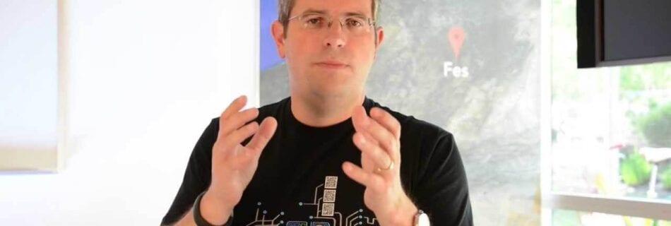 Google's PageRank Factors