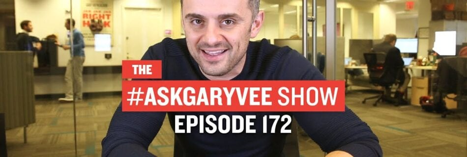 YouTube Influencer GaryVee on Marketing
